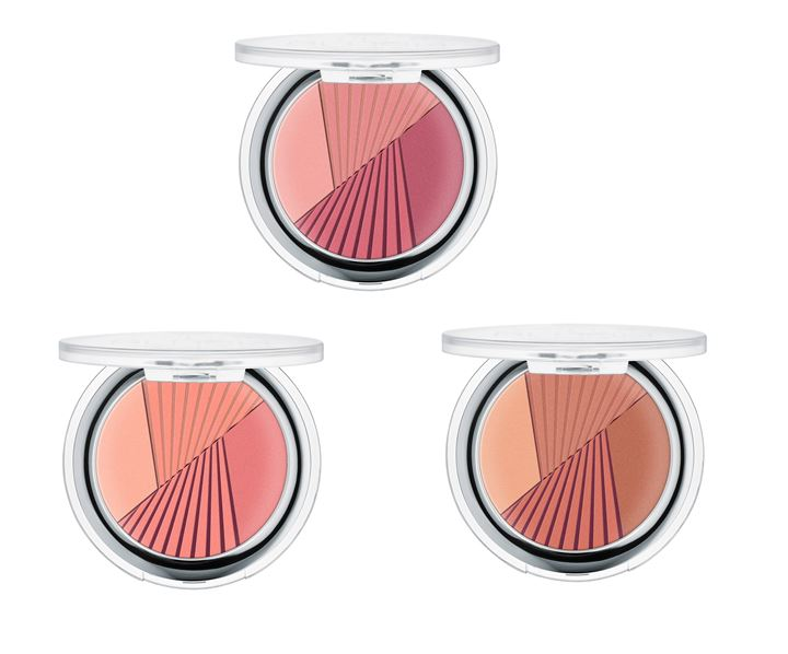 Catrice fall winter 2017 catrice strobing blush