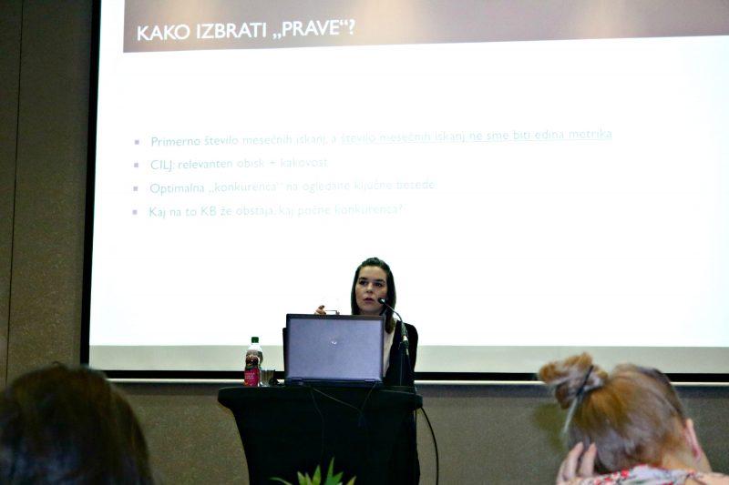 Beautiful Bloggers MeetUp Lena Gregorcic