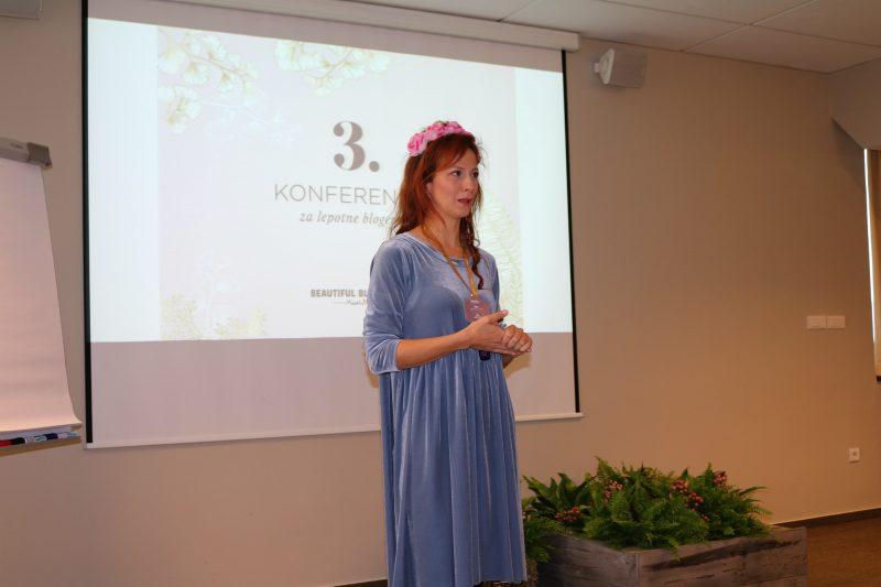 Beautiful Bloggers MeetUp Nika Veger