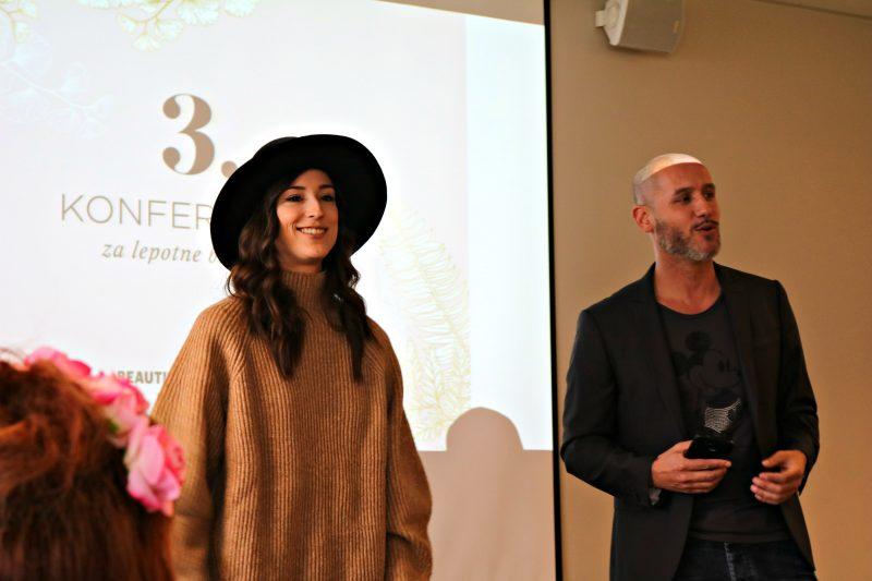 Beautiful Bloggers MeetUp Tesa Jurjasevic