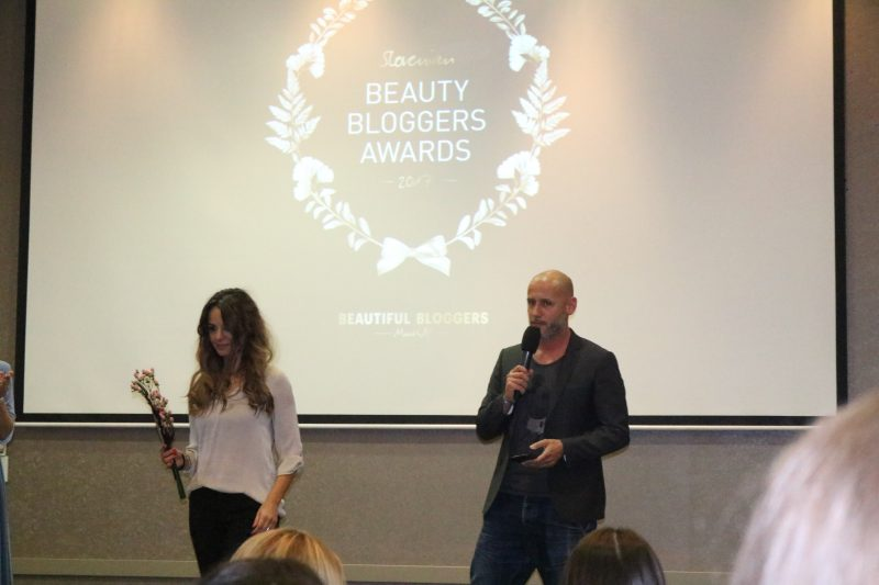 C20 Tetraforce best facial skincare Beautyful Bloggers MeetUp