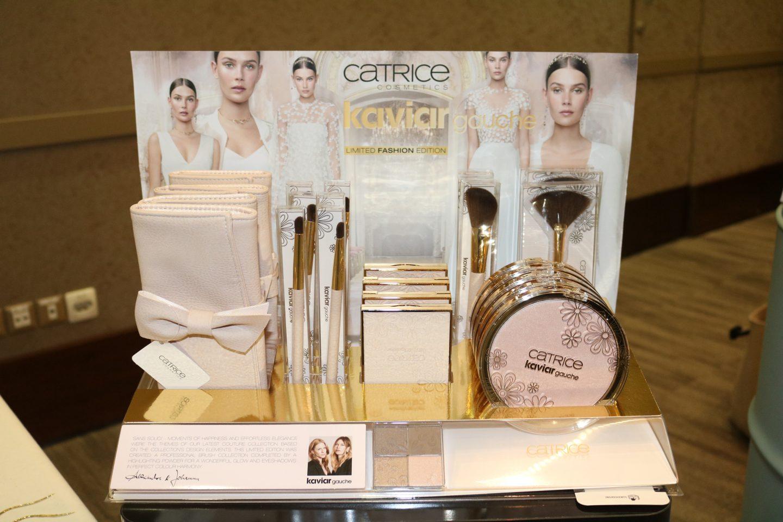 Catrice Caviar Gauche Beautyful Bloggers MeetUp