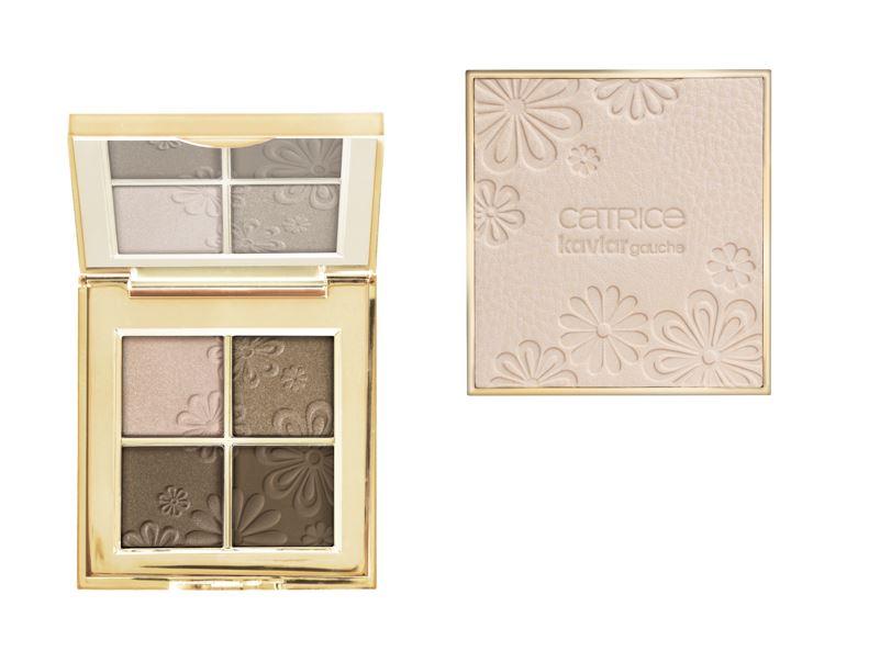 Catrice Kaviar Gauche eyeshadow palette