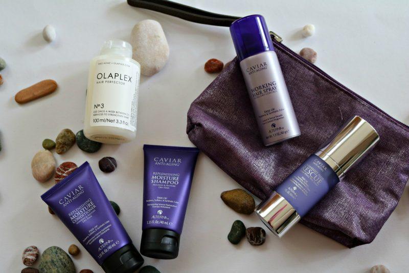 Caviar Anti Aging hair care Olaplex Beautyful Bloggers MeetUp