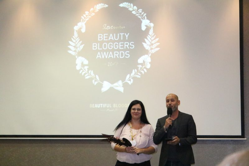 Gabi Parokeets best blogger Beautyful Bloggers MeetUp