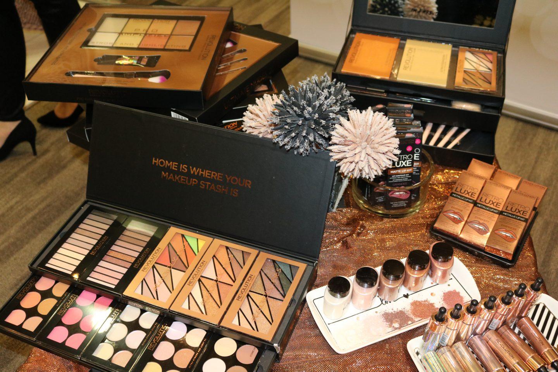 Makeup Revolution Beautyful Bloggers MeetUp