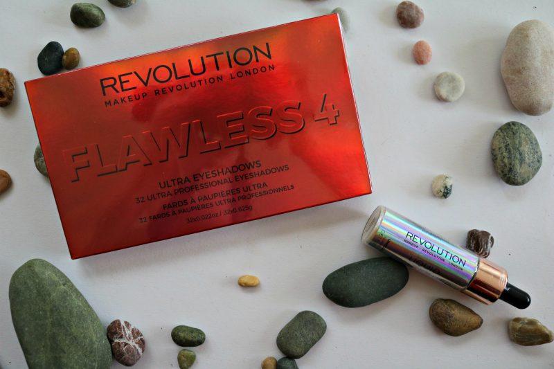 Makeup Revolution Flawless 4 Beautyful Bloggers MeetUp