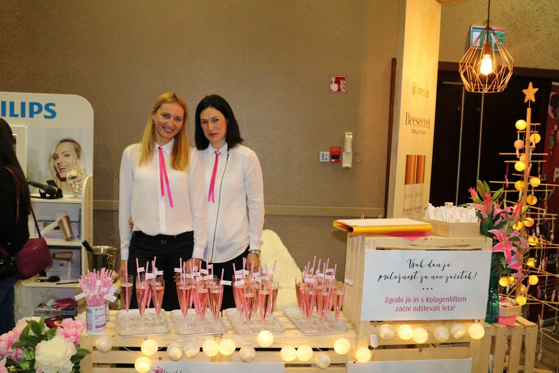 Medex Beautyful Bloggers MeetUp