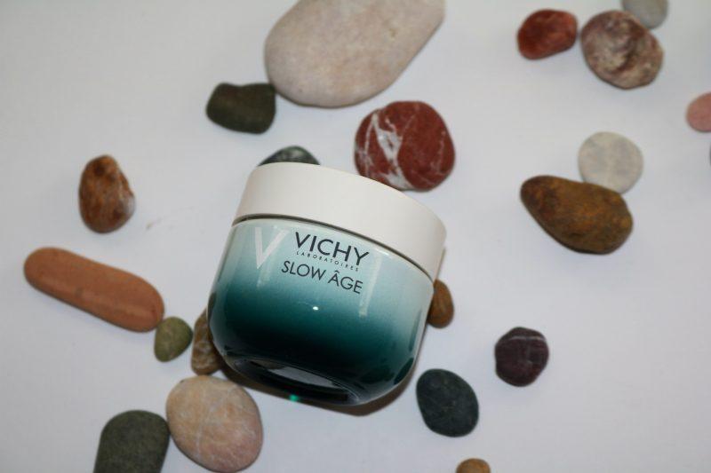 Vichy Slow Age moisturizer Beautyful Bloggers MeetUp