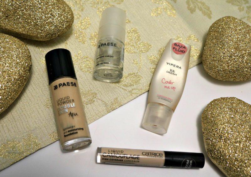 best make-up 2017 foundation