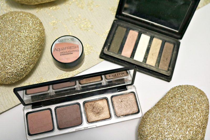 best make-up 2017 eyeshadow