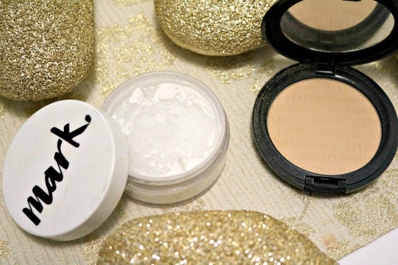 best make-up 2017 finishing powder