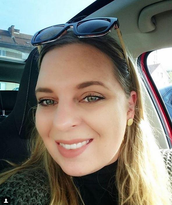 beauty blogging