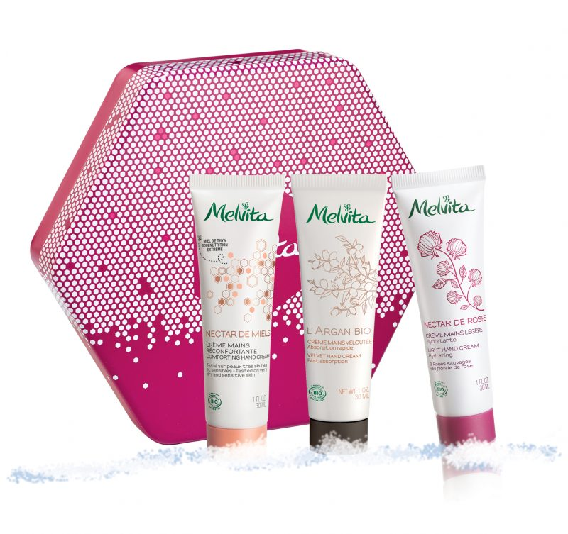 top 20 X-mas gifts under 20€ - beauty