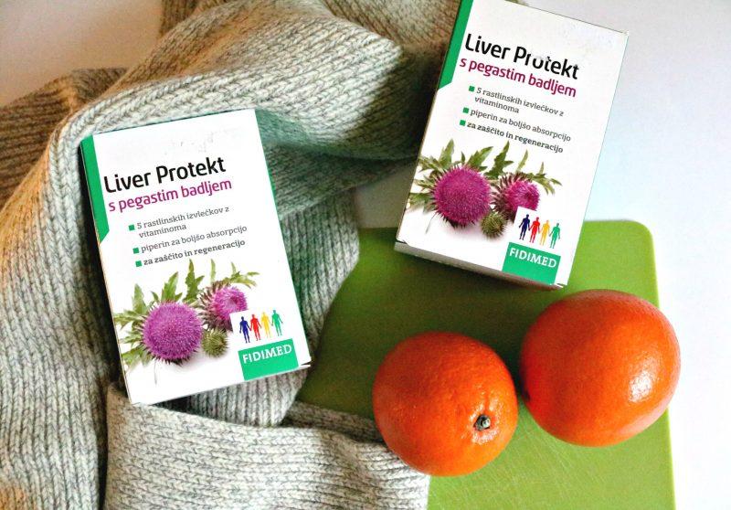 Fidimed Liver Protekt