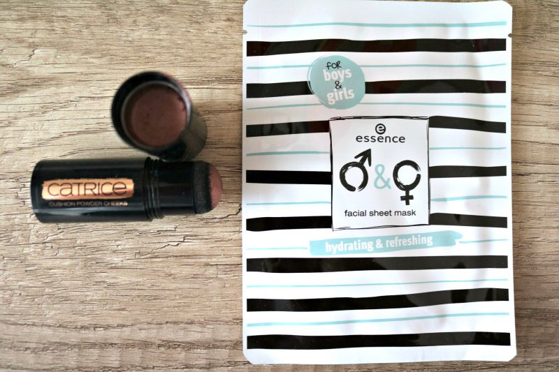 new beauty products Essence Catrice