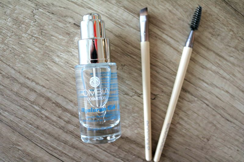 new beauty products Ombia Ecotools