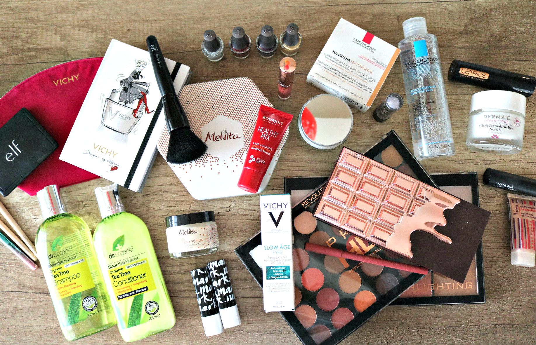 new beauty products january 2018