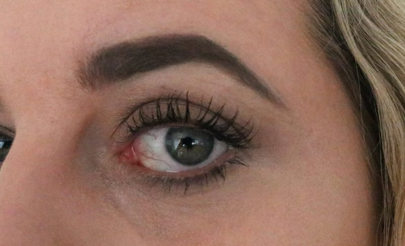 Paese brow products Instagram brow