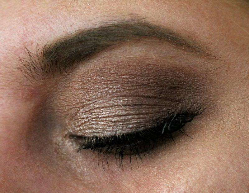Bourjois Satin Edition 24hr Eyeshadow
