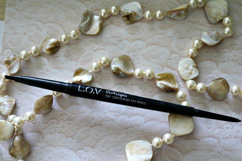 PR izdelek LOV svinčnik za oči