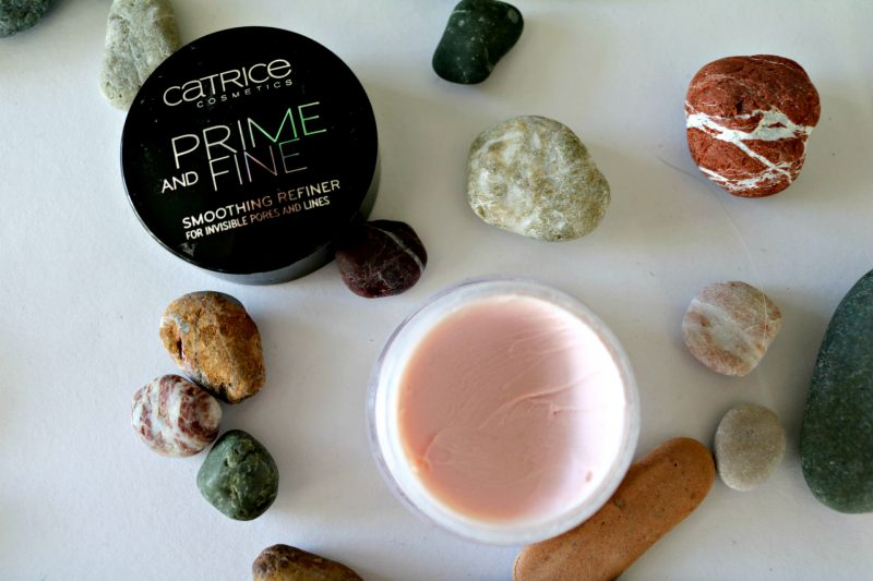 My top 5 Catrice Prime and fine primer