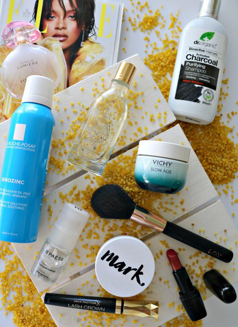 PR izdelek lepota make-up nega telesa nega las