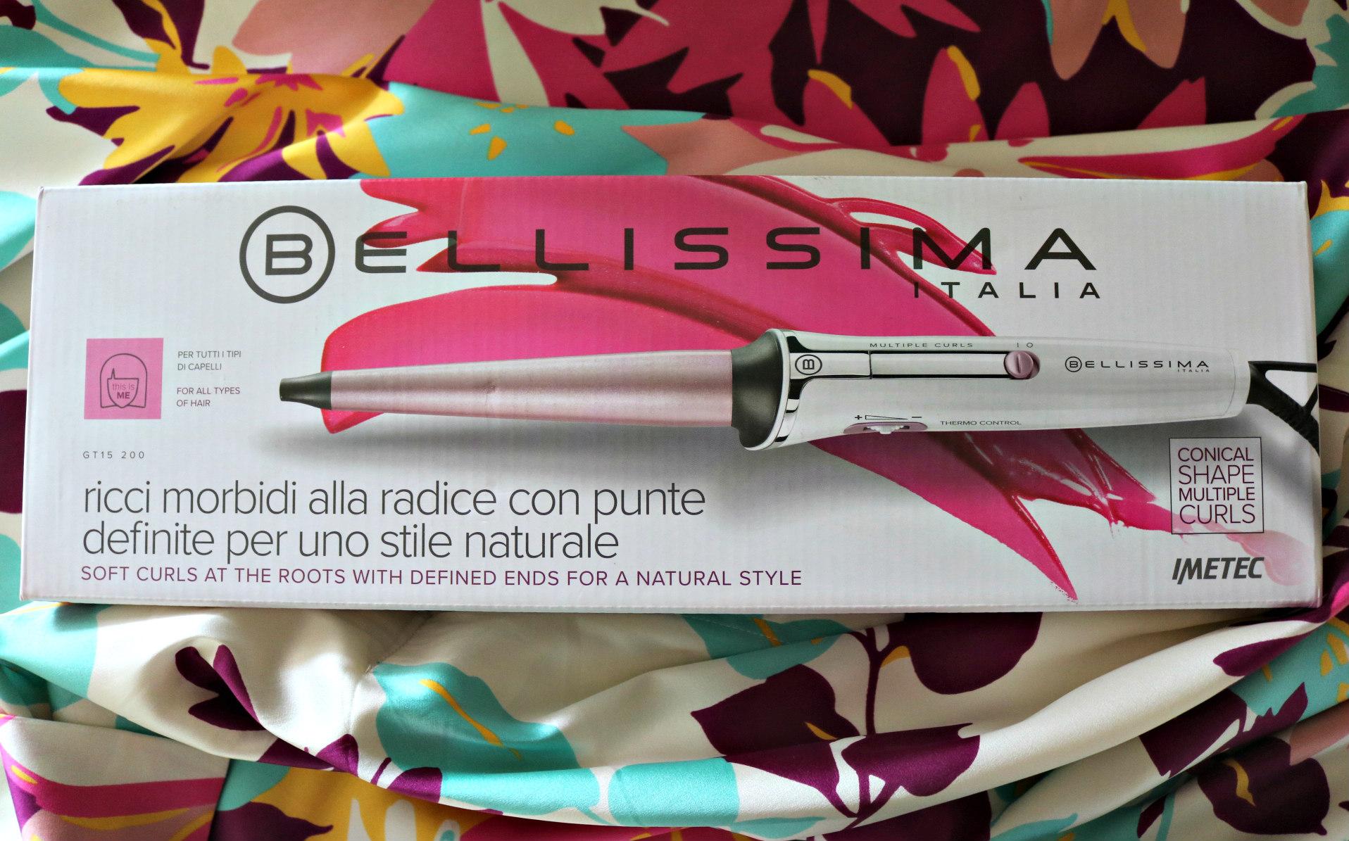 Bellissima Pro Steam