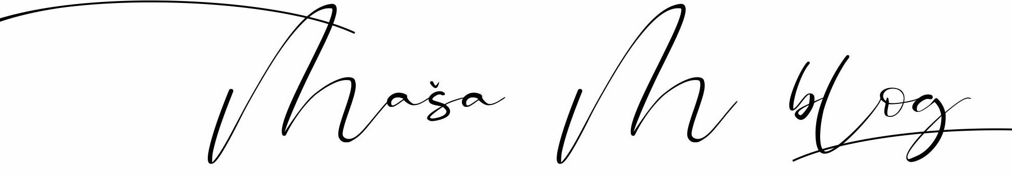 Maša M blog